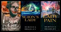 GIL SEQUENCE: Lady in Gill; Scion's Lady; Lady Pain
