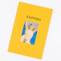 image of Sappho; With Nine Pictures by Sandra Fisher