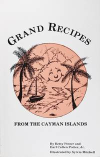 image of Grand Recipes From the Cayman Islands