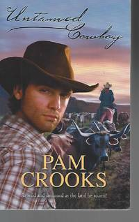 Untamed Cowboy