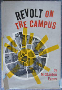 image of Revolt On The Campus