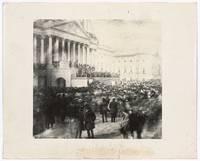 image of [Photograph]: Inauguration of President James Buchanan