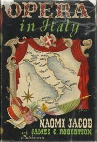 Opera in Italy
