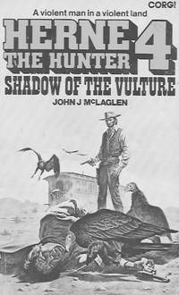 Herne 4, the hunter  shadow of the vulture