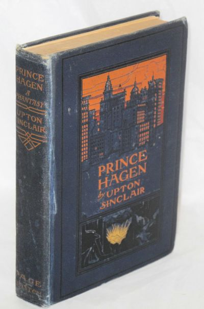 Boston: L.C. Page & Company, 1903. 249, 5, 4p. , illustrated cover, spine lettering dulled, some ove...