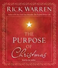 image of The Purpose of Christmas