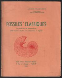 Fossiles classiques