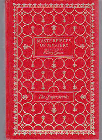 Masterpieces of Mystery : The Supersleuths