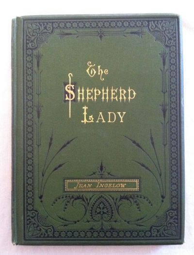 Boston: Roberts Brothers, 1876. First edition. First edition. 8vo. Original olive green cloth with b...