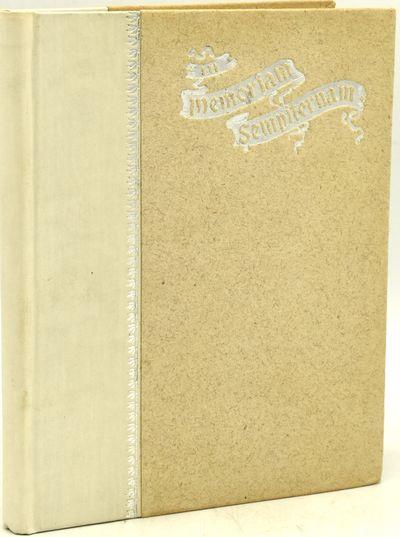 Richmond: Confederate Museum, 1896. First Edition. Hard Cover. Near Fine binding. 12mo. An account b...