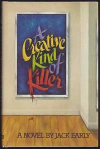 A Creative Kind of Killer