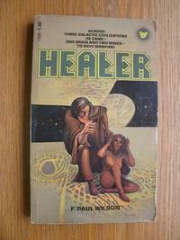 image of Healer