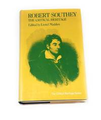 Robert Southey: The Critical Heritage