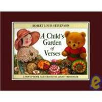image of A Child's Garden of Verses: A Pop-Up Book
