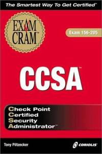 Checkpoint Certified Security Administrator