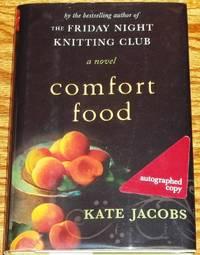image of Comfort Food