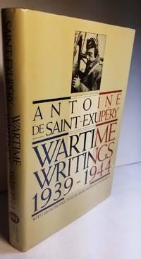 Wartime Writings 1939 1944