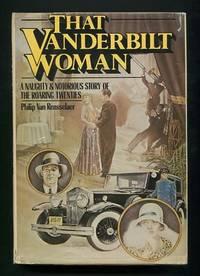 That Vanderbilt Woman