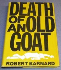 Death of an Old Goat (signed 1st)