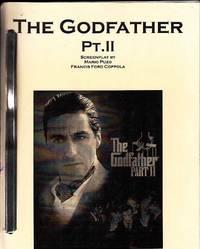 The Godfather Part II.  Screenplay