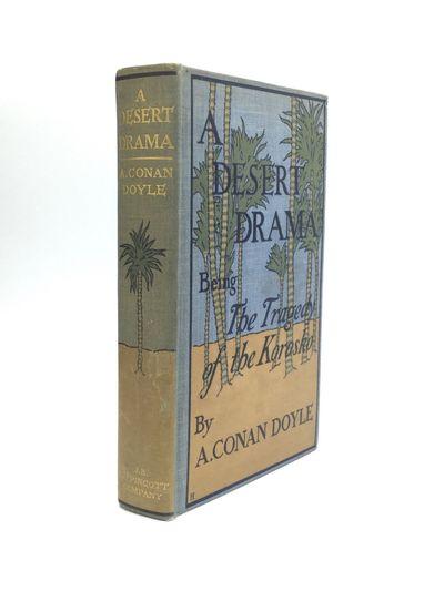 Philadelphia: J.B. Lippincott Company, 1898. First Edition. Hardcover. Very good. First American Edi...