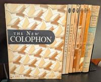 The New Colophon - a Book Collectors Quarterly