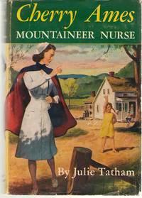 image of Cherry Ames, Mountaineer Nurse