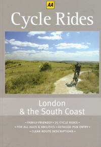 image of CYCLE RIDES