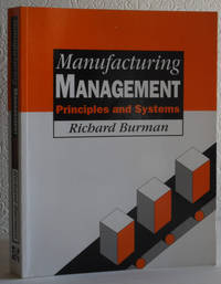 Manufacturing Management Principles and Systems