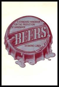 image of BEERS - A Standard Handbook for the Production of Handmade Beers