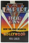 image of An Empire of Their Own: How the Jews Invented Hollywood