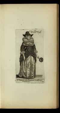 Theatru Mulierum by  Wenceslaus Hollar - Paperback - 1792 - from marilyn braiterman rare books (SKU: 4406)