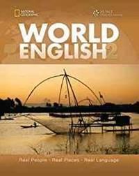 WORLD ENGLISH LEVEL 2