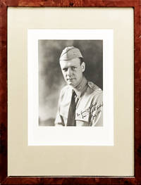 "Magnificent Inscribed Photograph to General ""Hap"" Arnold Just Prior to the Outbreak of WWII"