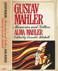 image of GUSTAV MAHLER: Memories and Letters.