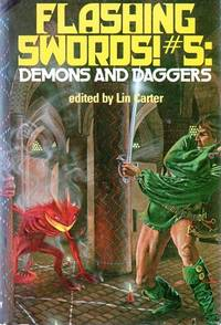 Flashing Swords No. 5: Demons And Daggers