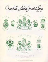 One hundred and fifty years of shotgun history. Including something about the House of Churchill