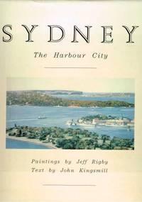 Sydney - The Harbour City