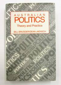 image of Australian Politics Theory and Practice