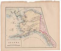 [Map] Alaska