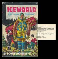 image of Iceworld [By] Hal Clement
