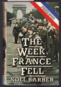 image of The Week France Fell June 1940
