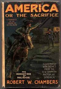 America or The Sacrifice: A Romance of the American Revolution