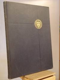 The Aesculapiad 1937 (Harvard Medical School Yearbook)
