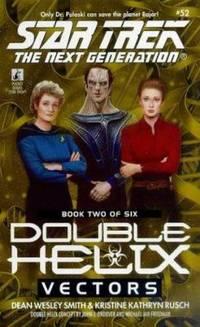 Vectors : Double Helix #2