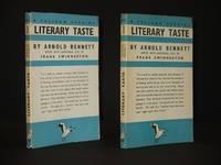 Literary Taste: (Pelican Special No. S11)