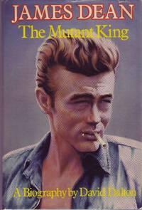 James Dean The Mutant King