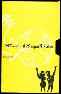 image of AROUND THE WORLD 10TH STAGE Mexico. Vuelta el Mundo Mexico