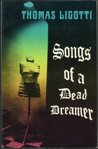 image of SONGS OF A DEAD DREAMER ..