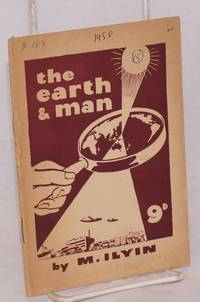 The earth and man